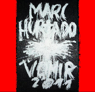 Marc Hurtado / Vomir